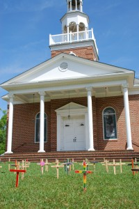 Wilmer Methodist Church